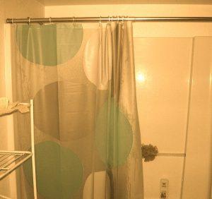 Zuhanyszűrő