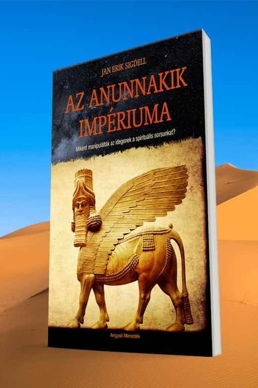 Az Anunnakik impériuma