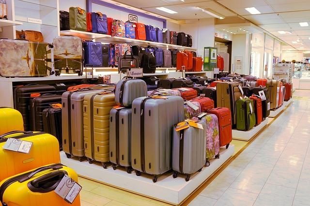 Kiváló bőröndök