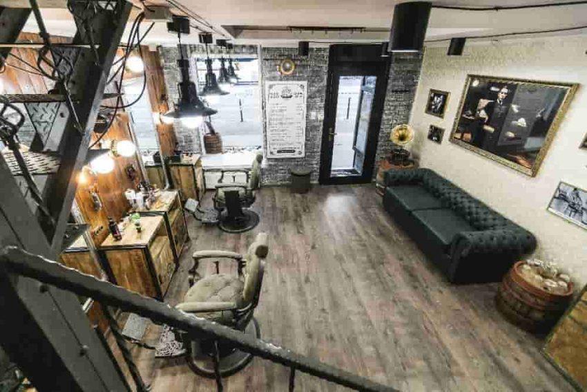 budapesti barber shop