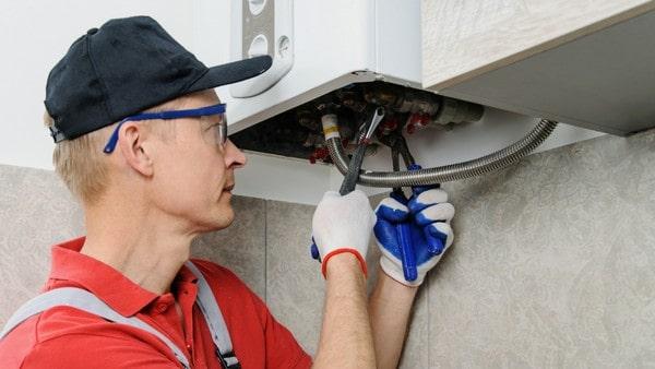 gázkazán karbantartás