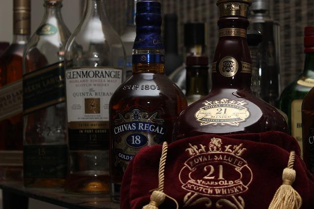 Whisky kedvező áron