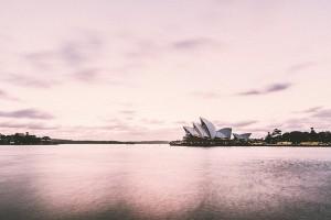 Repülőjegy Ausztráliába
