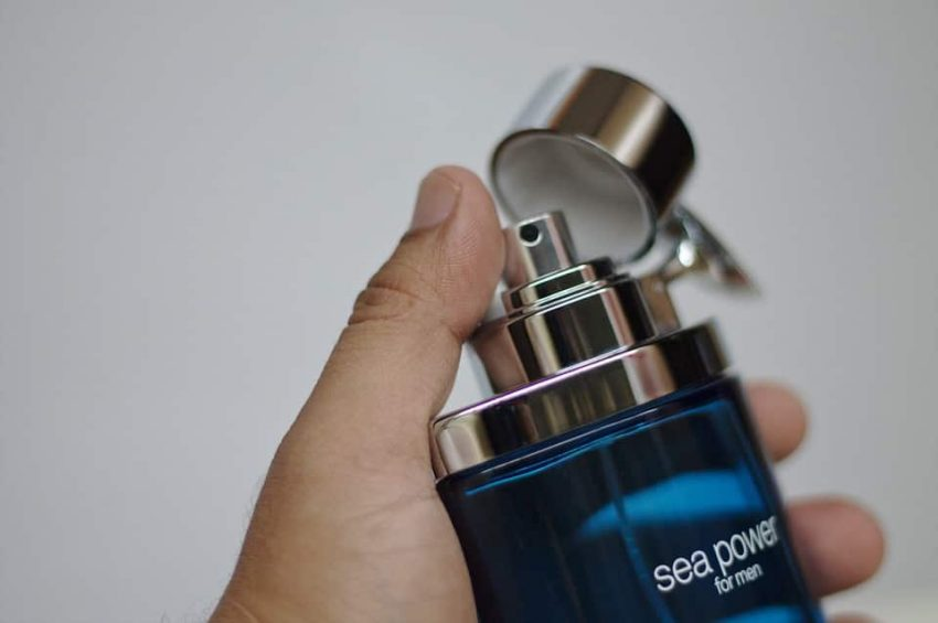 parfüm férfi