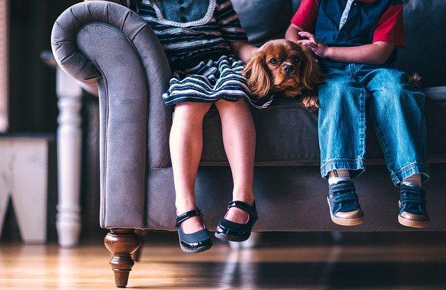 Kislány, kisfiú cipők
