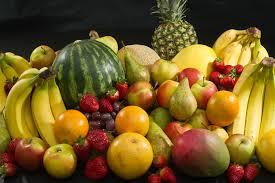 Táplálkozzunk egészségesen!